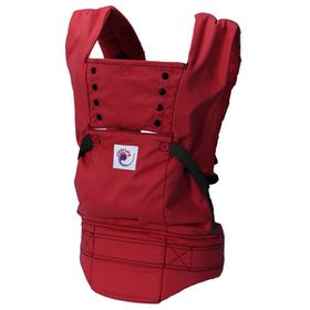 Ergo Baby - Baby Carrier Red Sport