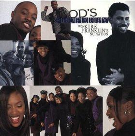 Gods Property - God's Property (CD)