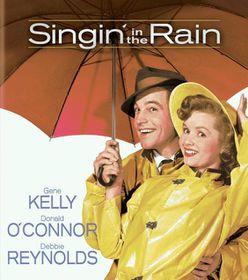 Singin' in the Rain: 60th UCE (DVD)