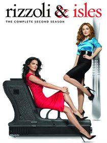Rizzoli & Isles Season 2 (DVD)
