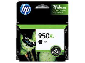HP - 950XL Black Officejet Ink Cartridge