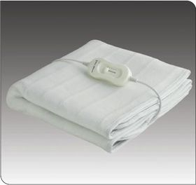 Pure Pleasure - Underwonder Electric Blanket - Single (75 X 150cm)