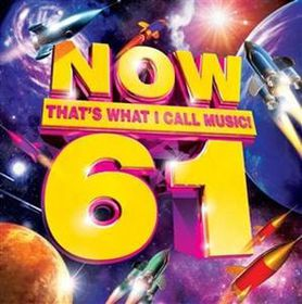 Now 61 - Various Artists (CD)