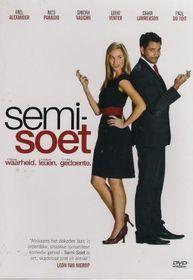 Semi-Soet (DVD)