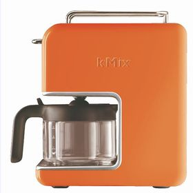 Kenwood - kMix Coffee Maker - Orange