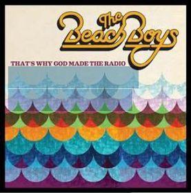Beach Boys - That's Why God Made The Radio (CD)
