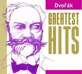 Dvorak Greatest Hits - Various Artists (CD)