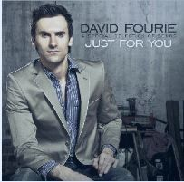 David Fourie - Just for You - A Special selection of Songs (CD)