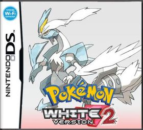 Pokémon Version 2 White (NDS)