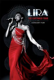 Lira - The Captured Tour (DVD)