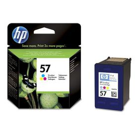 HP C6657AE - No.57 - Color Ink