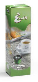 Caffitaly - Ecaffe - Delicato Coffee Capsules