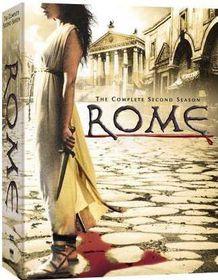 Rome - Complete Season 2 - (DVD)