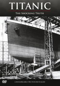 Titanic - The Shocking Truth (DVD)