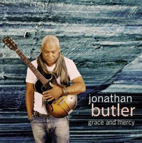 Jonathan Butler - Grace And Mercy (CD)