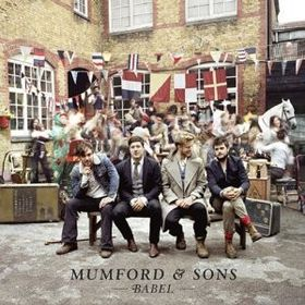 Mumford & Sons - Babel (Deluxe Version) (CD)