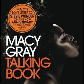 Macy Gray - Talking Book (CD)