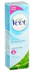 Veet Cream Sensitive Skin - 50ml