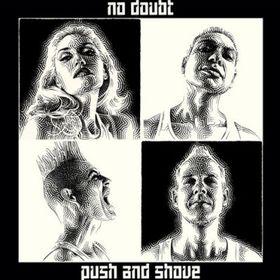 No Doubt - Push And Shove (CD)