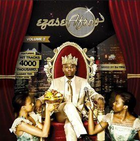 Ezase Afro Vol.2 (CD)