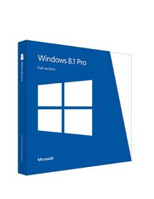 Windows 8.1 Professional Operating System