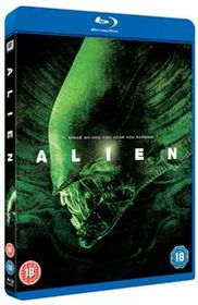 Alien (Import Blu-ray)