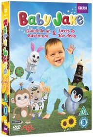 Baby Jake: Series 1 And 2 (Import DVD)