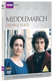 Middlemarch (BBC) (Import DVD)