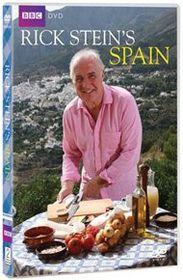 Rick Stein's Spain (Import DVD)