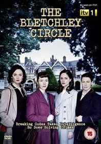 The Bletchley Circle (Import DVD)