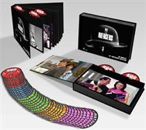 The Avengers: The Complete Series 1-6 (Import DVD)