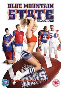 Blue Mountain State: Season 1 (Import DVD)