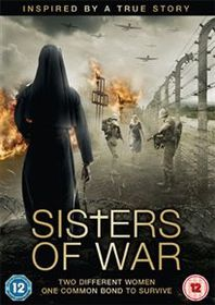 Sisters Of War (Import DVD)