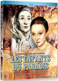 Les Enfants Du Paradis (Import Blu-ray)
