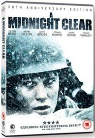 A Midnight Clear (Import DVD)