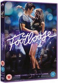 Footloose (2011) (Import DVD)