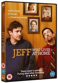 Jeff, Who Lives At Home (Import DVD)