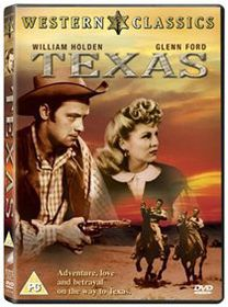 Texas (Import DVD)