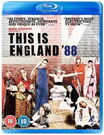 This Is England '88 (Import Blu-ray)