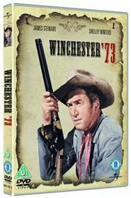 Winchester `73 (Import DVD)