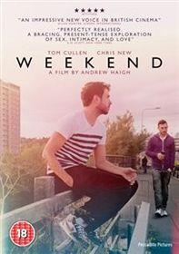 Weekend (Import DVD)