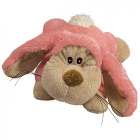 Kong -  Dog Toy Cozie Floppy Rabbit - Medium