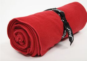 Wagworld Blankie - Medium 70cm x 80cm Red