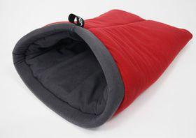 Wagworld - Nookie Bag - Small (38cm x 48cm) - Red