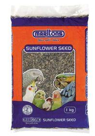 Marltons - Sunflower Seed - 1kg