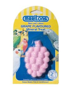 Marltons - Mineral Block - Grape Flavoured Mineral Block