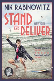 Rabinowitz, Nik - Stand And Deliver (DVD)