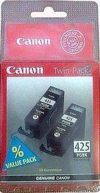 Canon Ink Multipack Black - PGI-425PGBK TWINPACK