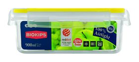 Snappy - 900ml Rectangular Food Storage Container