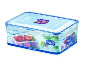 Lock & Lock - 2.6 Litre Rectangular Food Storage Container